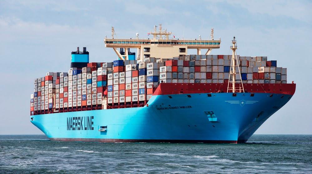 Nasocial navio de cargas