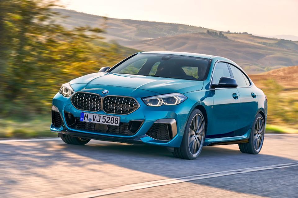Análise da BMW M235i Gran Coupe 2020: O que precisamos saber