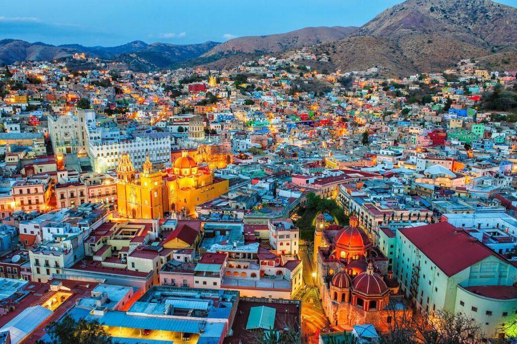 nasocial Guanajuato México