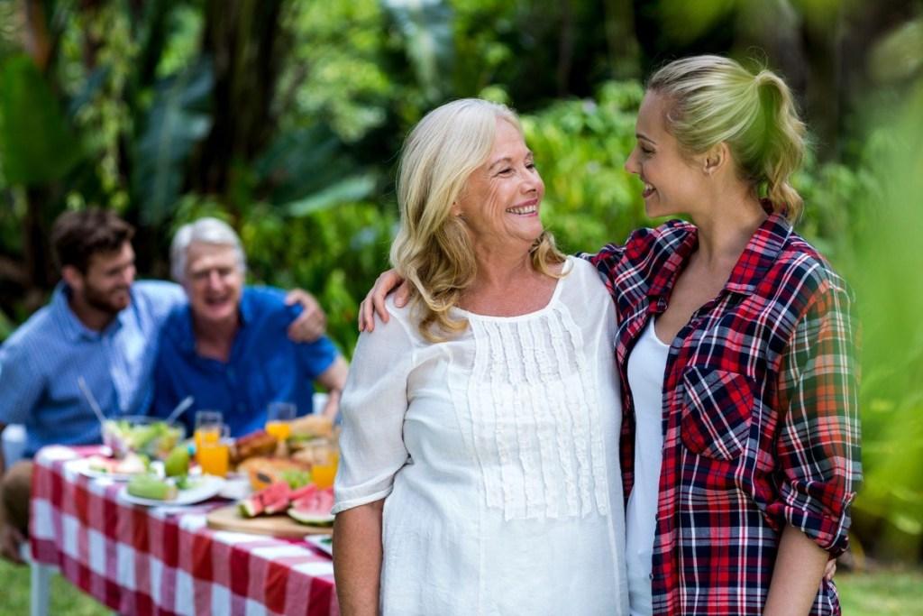 Nasocial mensagem dia das mais para sua sogra