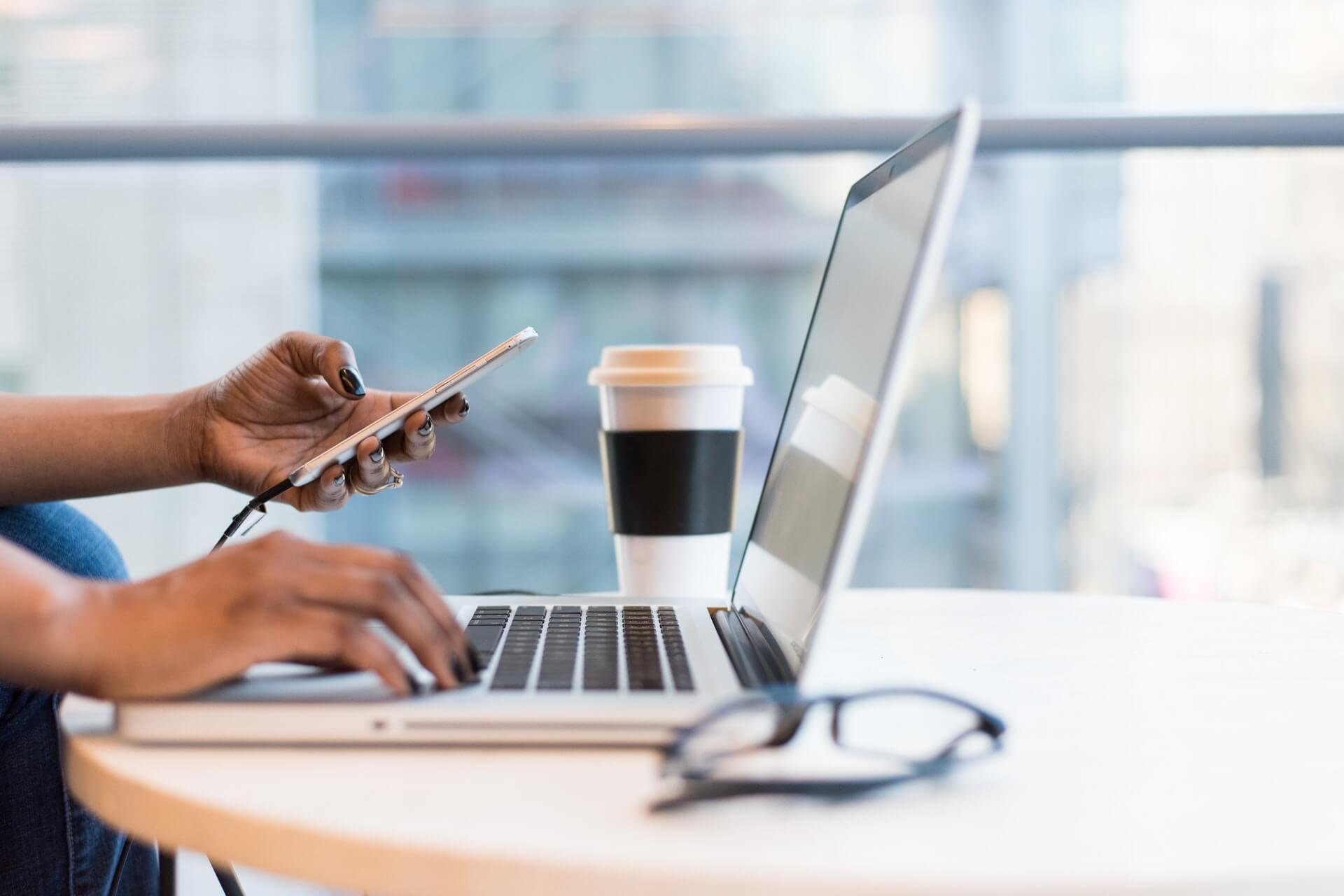 Saia da Internet: um desafio para se reconectar com você mesmo