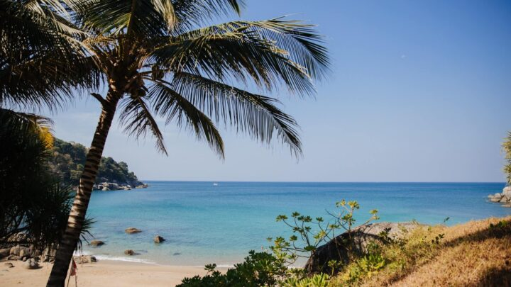 Tailândia e sua beleza atemporal