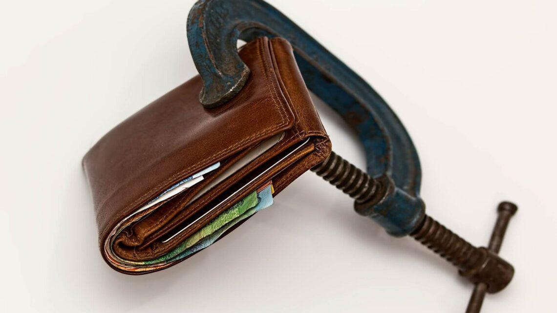 Economize suas finanças evitando erros comuns