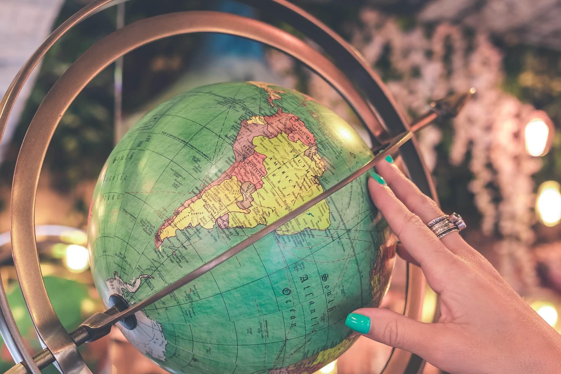 Sudamérica, conozcamos un poco más
