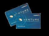 Cartão de crédito Capital One Venture Rewards